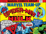 Marvel Team-Up Vol 1 27