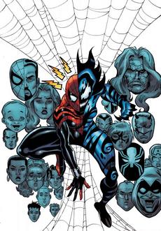 Mundo Spider-Girl