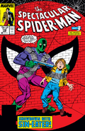 Spectacular Spider-Man Vol 1 136