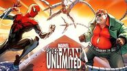 Spider-Man Unlimited Do Ock - Superior Spider-Man