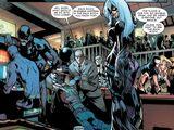 Black Cat's Gang (Earth-616)