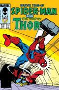 Marvel Team-Up Vol 1 148