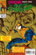 The Amazing Spider-Man Vol 1 390