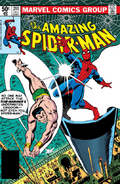 Amazing Spider-Man Vol 1 211