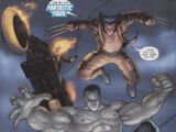 New Fantastic Four (Earth-11099)