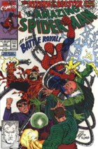 The Amazing Spider-Man Vol 1 338