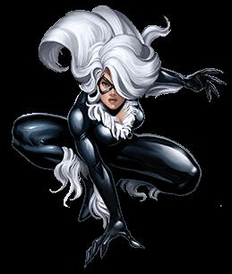 Image - Gata Negra.png   Spider-Man Wiki   FANDOM powered ...