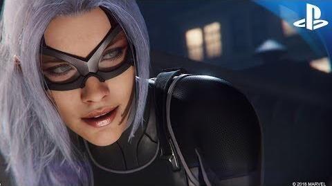 Marvel's Spider-Man El atraco - Teaser con subtítulos en Castellano del DLC