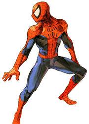Mvc2-spider-man