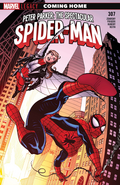Peter Parker: The Spectacular Spider-Man Vol 1 307