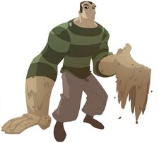 Spectacular-tmnt-spider-man sandman