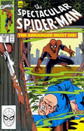 Spectacular Spider-Man Vol 1 165