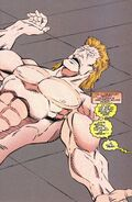 087 Eddie Brock Naked - Eddie Brock...Dead
