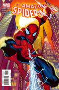 The Amazing Spider-Man Vol 2 50