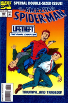 The Amazing Spider-Man Vol 1 388