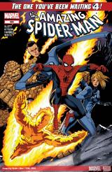 Amazing Spider-Man Vol 1 590