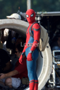 SM Homecoming BTS 16