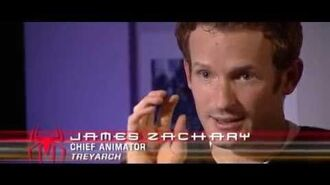 Spider-Man 2 The Game Making Of (2004)