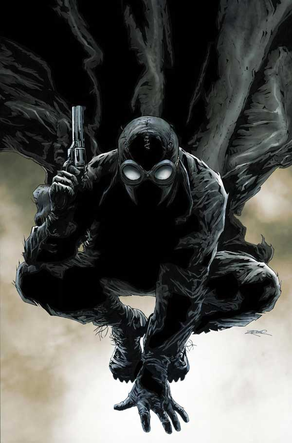 Peter parker earth 90214 spider man wiki fandom - Best spider man noir comics ...