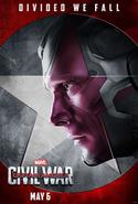CW Poster Visión
