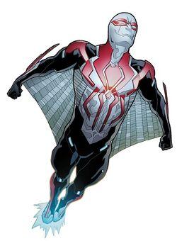 Spider-Man 2099 New