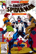 The Amazing Spider-Man Vol 1 374