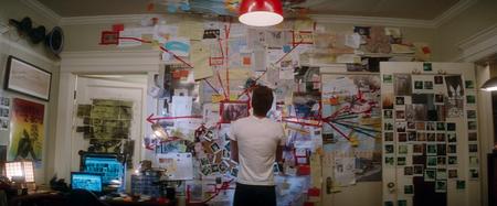 Peter en su habitacion