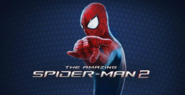 The Amazing Spider-Man 2 Promo