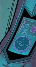 Spider-Man's Webware