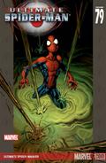 Ultimate Spider-Man Vol 1 79