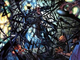 Venom poderes