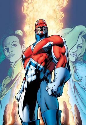 Brian Braddock (Earth-616)