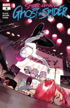 Spider-Gwen: Ghost-Spider Vol 1 8