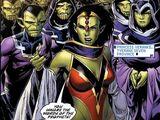 Veranke (Earth-616)