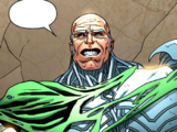 Alexi Cronos (Tierra-616)