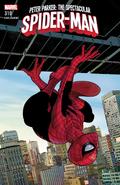 Peter Parker: The Spectacular Spider-Man Vol 1 310