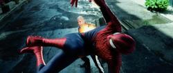 Spider-Man VS Aleksei TAS2