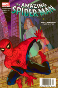 The Amazing Spider-Man Vol 2 58