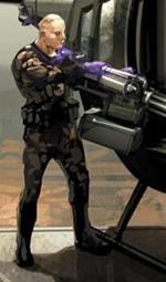 James Murphy (Earth-616)