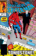 Spectacular Spider-Man Vol 1 142