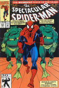 Spectacular Spider-Man Vol 1 185