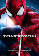 TASM 2 Poster Spider-Man Fecha