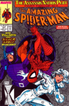 The Amazing Spider-Man Vol 1 321