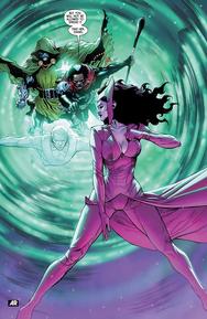 Doom vs Wanda