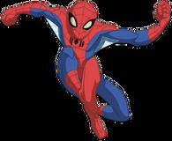 Peter Parker (Tierra-26496)