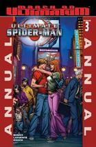Ultimate Spider-Man Annual Vol 1 3