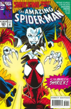 The Amazing Spider-Man Vol 1 391