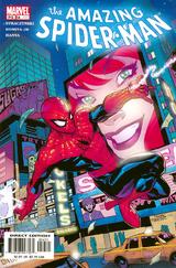 The Amazing Spider-Man Vol 2 54