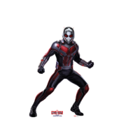 Ant-Man CACW
