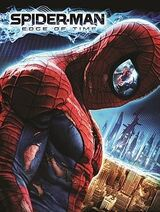 FileSpider-Man Edge of Time